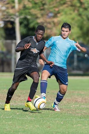 OC Premier v Santa Monica United