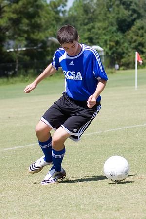 OCSA Coach Miller