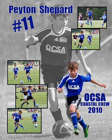 OCSA Action Photos