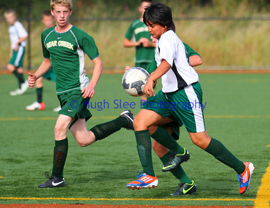 2012-09-28 Overlake v Bear Creek-4