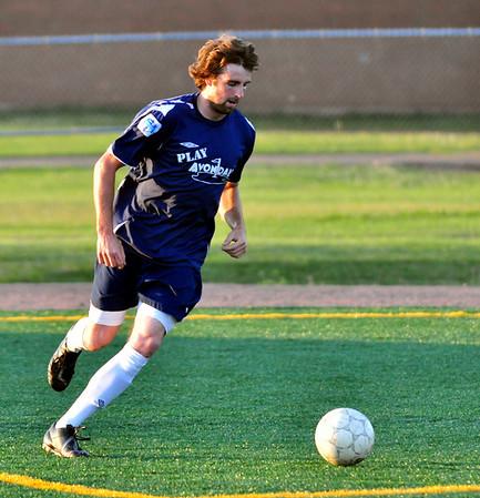 PEI Senior Soccer 2010