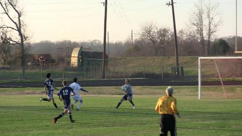 18-Jan-2011 vs Elkins