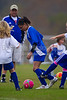 Impact , Angels, Tornadoes, Boilers, BG Girls, Monarchs, Sabres and Falcons<br /> 9:45 Matches - Twin City Rec Festival<br /> Saturday, October 27, 2012 at BB&T Soccer Park<br /> Advance, North Carolina<br /> (file 085209_BV0H7655_1D4)