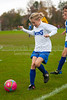 Impact , Angels, Tornadoes, Boilers, BG Girls, Monarchs, Sabres and Falcons<br /> 9:45 Matches - Twin City Rec Festival<br /> Saturday, October 27, 2012 at BB&T Soccer Park<br /> Advance, North Carolina<br /> (file 085045_803Q2082_1D3)