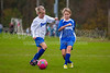 Impact , Angels, Tornadoes, Boilers, BG Girls, Monarchs, Sabres and Falcons<br /> 9:45 Matches - Twin City Rec Festival<br /> Saturday, October 27, 2012 at BB&T Soccer Park<br /> Advance, North Carolina<br /> (file 085300_803Q2094_1D3)