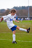 Impact , Angels, Tornadoes, Boilers, BG Girls, Monarchs, Sabres and Falcons<br /> 9:45 Matches - Twin City Rec Festival<br /> Saturday, October 27, 2012 at BB&T Soccer Park<br /> Advance, North Carolina<br /> (file 085137_803Q2091_1D3)