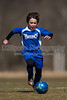TCYSA Hybrid Academy U8 Boys Rec<br /> Sunday, March 03, 2013 at BB&T Soccer Park<br /> Advance, North Carolina<br /> (file 141720_803Q0387_1D3)
