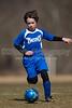 TCYSA Hybrid Academy U8 Boys Rec