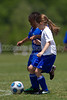 Twin City Rec Festival<br /> U10 Girls - Lightning, Angels, Spirit, Stars<br /> Saturday, May 07, 2011 at BB&T Soccer Park<br /> Advance, NC<br /> (file 125814_BV0H1142_1D4)