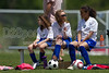 Twin City Rec Festival<br /> U10 Girls - Lightning, Angels, Spirit, Stars<br /> Saturday, May 07, 2011 at BB&T Soccer Park<br /> Advance, NC<br /> (file 125858_BV0H1144_1D4)