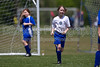Twin City Rec Festival<br /> U10 Girls - Lightning, Angels, Spirit, Stars<br /> Saturday, May 07, 2011 at BB&T Soccer Park<br /> Advance, NC<br /> (file 125920_BV0H1150_1D4)