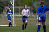 Twin City Rec Festival<br /> U10 Girls - Lightning, Angels, Spirit, Stars<br /> Saturday, May 07, 2011 at BB&T Soccer Park<br /> Advance, NC<br /> (file 125920_BV0H1151_1D4)