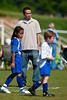 U8 Boys Arsenal vs Stingrays<br /> Twin City Rec Festival<br /> Saturday, May 15, 2010 at BB&T Soccer Park<br /> Advance, NC<br /> (file 100551_803Q2651_1D3)