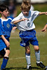 U8 Boys Arsenal vs Stingrays<br /> Twin City Rec Festival<br /> Saturday, May 15, 2010 at BB&T Soccer Park<br /> Advance, NC<br /> (file 100402_803Q2645_1D3)