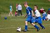 U8 Boys Arsenal vs Stingrays<br /> Twin City Rec Festival<br /> Saturday, May 15, 2010 at BB&T Soccer Park<br /> Advance, NC<br /> (file 100540_QE6Q6910_1D2N)