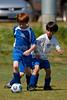 U8 Boys Hurricanes vs Mohawks<br /> Twin City Rec Festival<br /> Saturday, May 15, 2010 at BB&T Soccer Park<br /> Advance, NC<br /> (file 104206_803Q2837_1D3)
