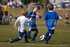 Twin City Rec Festival<br /> U8 Boys - Volcanoes, Wizards,<br /> Saturday, May 07, 2011 at BB&T Soccer Park<br /> Advance, NC<br /> (file 100131_803Q0498_1D3)