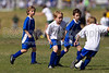 Twin City Rec Festival<br /> U8 Boys - Volcanoes, Wizards,<br /> Saturday, May 07, 2011 at BB&T Soccer Park<br /> Advance, NC<br /> (file 100239_BV0H0378_1D4)