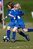 U8 Girls Hotshots vs Lightning<br /> Twin City Rec Festival<br /> Saturday, May 15, 2010 at BB&T Soccer Park<br /> Advance, NC<br /> (file 094615_803Q2482_1D3)