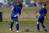 Twin City Rec Festival U8 Girls - Pink Lightning, Heatwave, Coyotes, Impact Saturday, May 07, 2011 at BB&T Soccer Park Advance, NC (file 101328_BV0H0452_1D4)