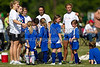 Twin City Rec Festival U8 Girls - Pink Lightning, Heatwave, Coyotes, Impact Saturday, May 07, 2011 at BB&T Soccer Park Advance, NC (file 101149_BV0H0442_1D4)