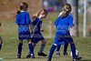 Twin City Rec Festival U8 Girls - Pink Lightning, Heatwave, Coyotes, Impact Saturday, May 07, 2011 at BB&T Soccer Park Advance, NC (file 101329_BV0H0453_1D4)