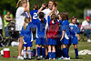 Twin City Rec Festival U8 Girls - Pink Lightning, Heatwave, Coyotes, Impact Saturday, May 07, 2011 at BB&T Soccer Park Advance, NC (file 101230_BV0H0446_1D4)