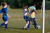 U8 Girls Stars vs Patriots<br /> Twin City Rec Festival<br /> Saturday, May 15, 2010 at BB&T Soccer Park<br /> Advance, NC<br /> (file 084007_QE6Q6743_1D2N)