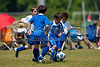 U9-10 Boys Jaguars vs Azzuri<br /> Twin City Rec Festival<br /> Saturday, May 15, 2010 at BB&T Soccer Park<br /> Advance, NC<br /> (file 115131_803Q3206_1D3)