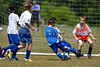 U9-10 Boys Jaguars vs Azzuri<br /> Twin City Rec Festival<br /> Saturday, May 15, 2010 at BB&T Soccer Park<br /> Advance, NC<br /> (file 115137_803Q3209_1D3)