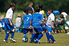 U9-10 Boys Jaguars vs Azzuri<br /> Twin City Rec Festival<br /> Saturday, May 15, 2010 at BB&T Soccer Park<br /> Advance, NC<br /> (file 115133_803Q3208_1D3)