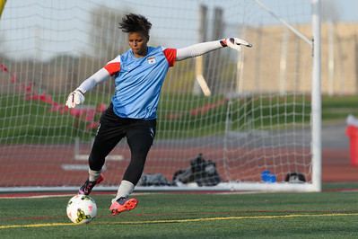 Seattle Reign @ Chicago Red Stars NWSL Soccer 04.18.15 (Photo by Daniel Bartel)