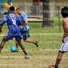 Soccer @ A C Steere Park Shreveport, Louisiana 032214 004