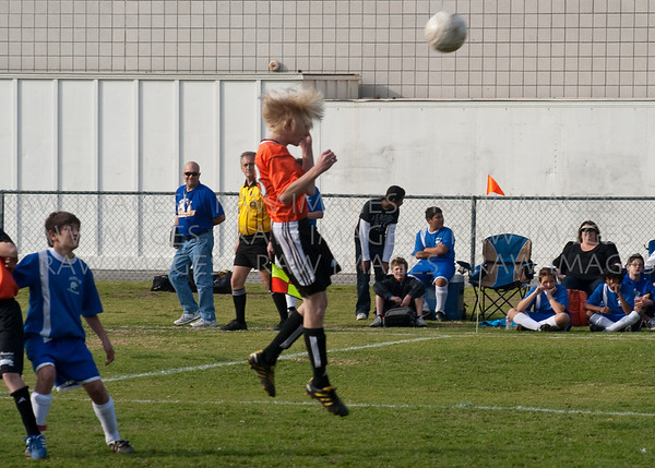 SPMS Soccer 2011