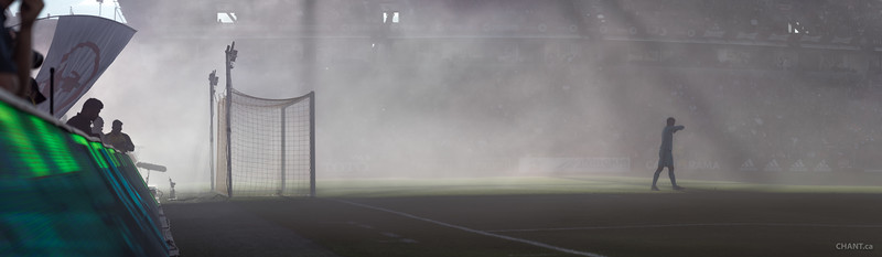 Beware of the fog