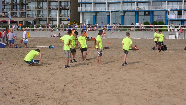 Sand Soccer 2010