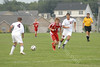 September 15, 2009<br /> Harrison vs Fishers<br /> Soccer Game
