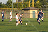 September 1, 2009<br /> Avon vs Harrison<br /> High School Soccer Game