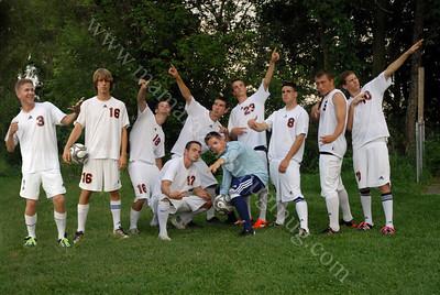 2010 Fall Soccer Season
