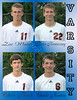 2010 Soccer Player Layout<br /> Zac - Peter - Chris B - Charlie