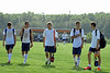 August 7, 2010<br /> Soccer Players