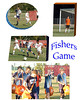2010 Soccer  Layout<br /> Yearbook Page<br /> Harrison vs Fishers<br /> JV