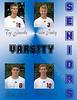 2010 Soccer Player Layout<br /> Seniors - Varsity<br /> Ty - Austin - Michael - Patrick