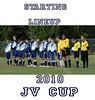 2010 Soccer<br /> Pictures from end of season slideshow<br /> High School<br /> JV Cup<br /> HHS Starting Lineup