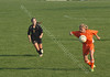 Lady Raiders vs Lady Orioles<br /> Soccer Game