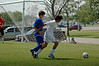 June 8, 2008<br /> Blue Heat vs FC Pride<br /> Boys Travel Soccer