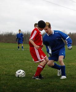 Spring Soccer 2008