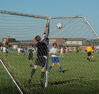 6-15-08  Tippco Blue Heat vs WYSA Cobras June 15 2008