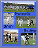 Yearbook Page<br /> 2010 High School Soccer<br /> Varsity Noblesville Game