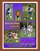 2010 Soccer  Layout<br /> Yearbook Page<br /> Harrison vs McCutcheon<br /> JV